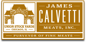 James Calvetti Meats, Inc.